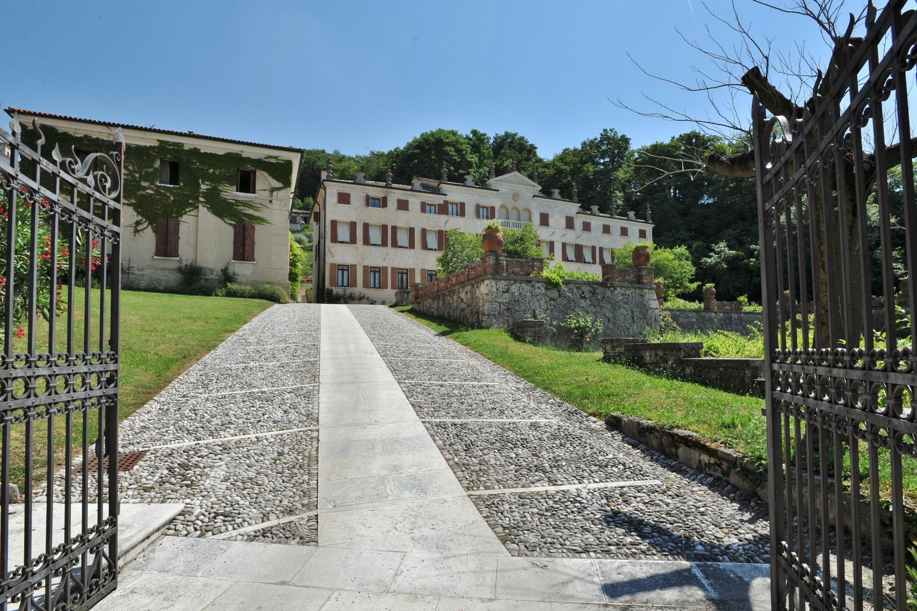 Appartamento in Vendita a Asolo: 5 locali, 500 mq - Foto 10