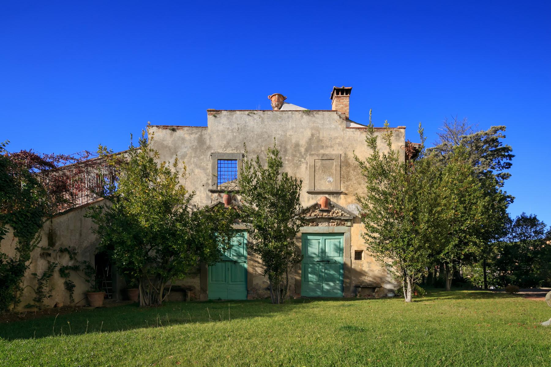 Villa in Vendita a Casciana Terme Lari: 5 locali, 550 mq - Foto 15