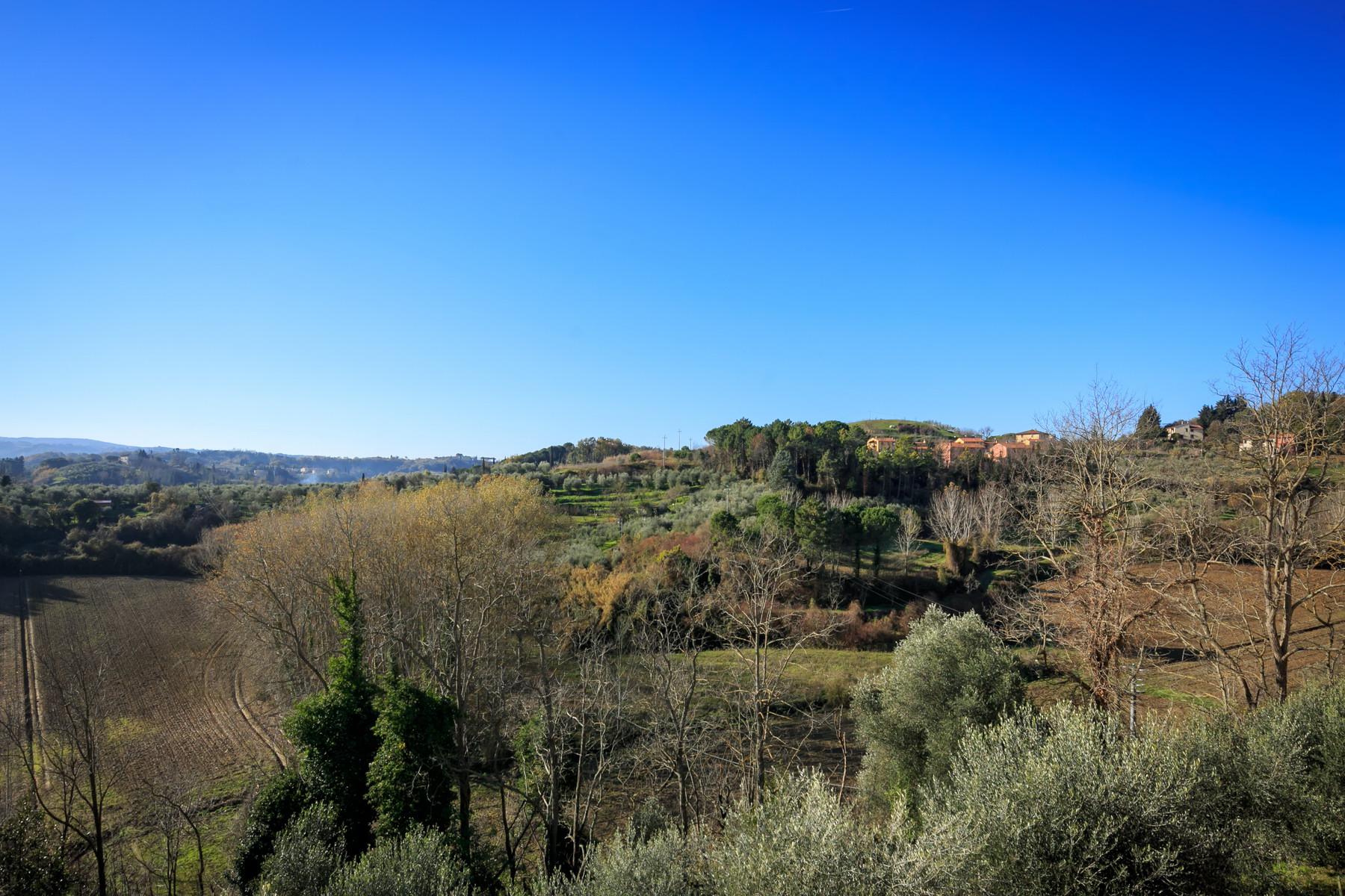 Villa in Vendita a Casciana Terme Lari: 5 locali, 550 mq - Foto 13