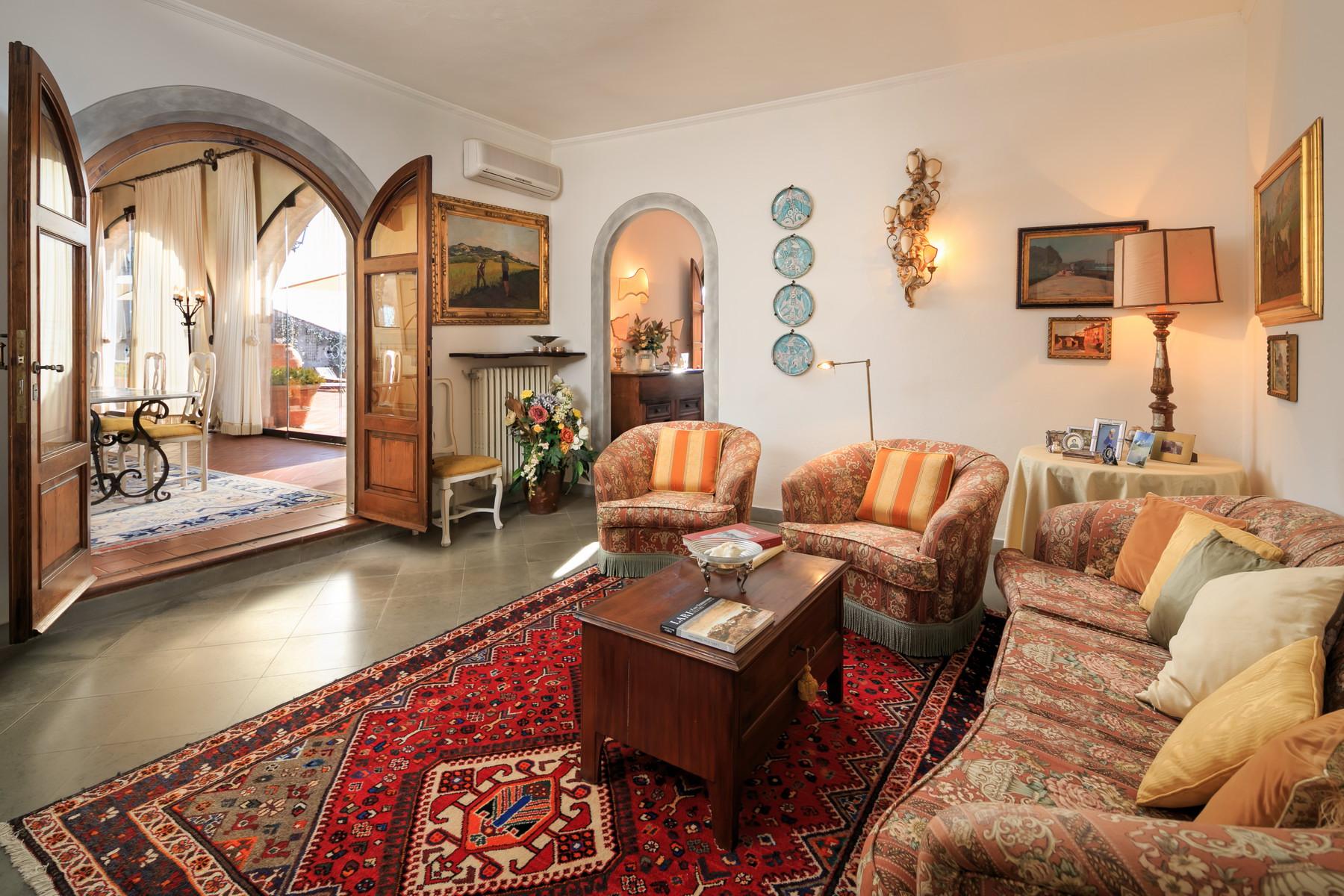 Villa in Vendita a Casciana Terme Lari: 5 locali, 550 mq - Foto 17
