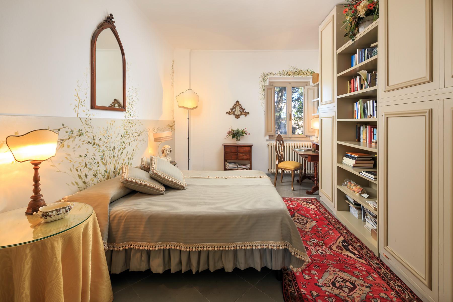 Villa in Vendita a Casciana Terme Lari: 5 locali, 550 mq - Foto 10
