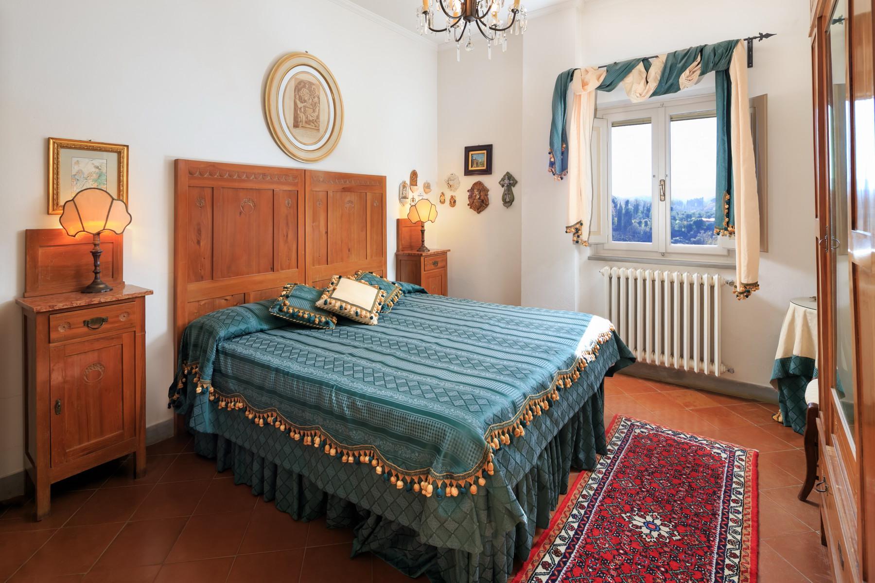Villa in Vendita a Casciana Terme Lari: 5 locali, 550 mq - Foto 18
