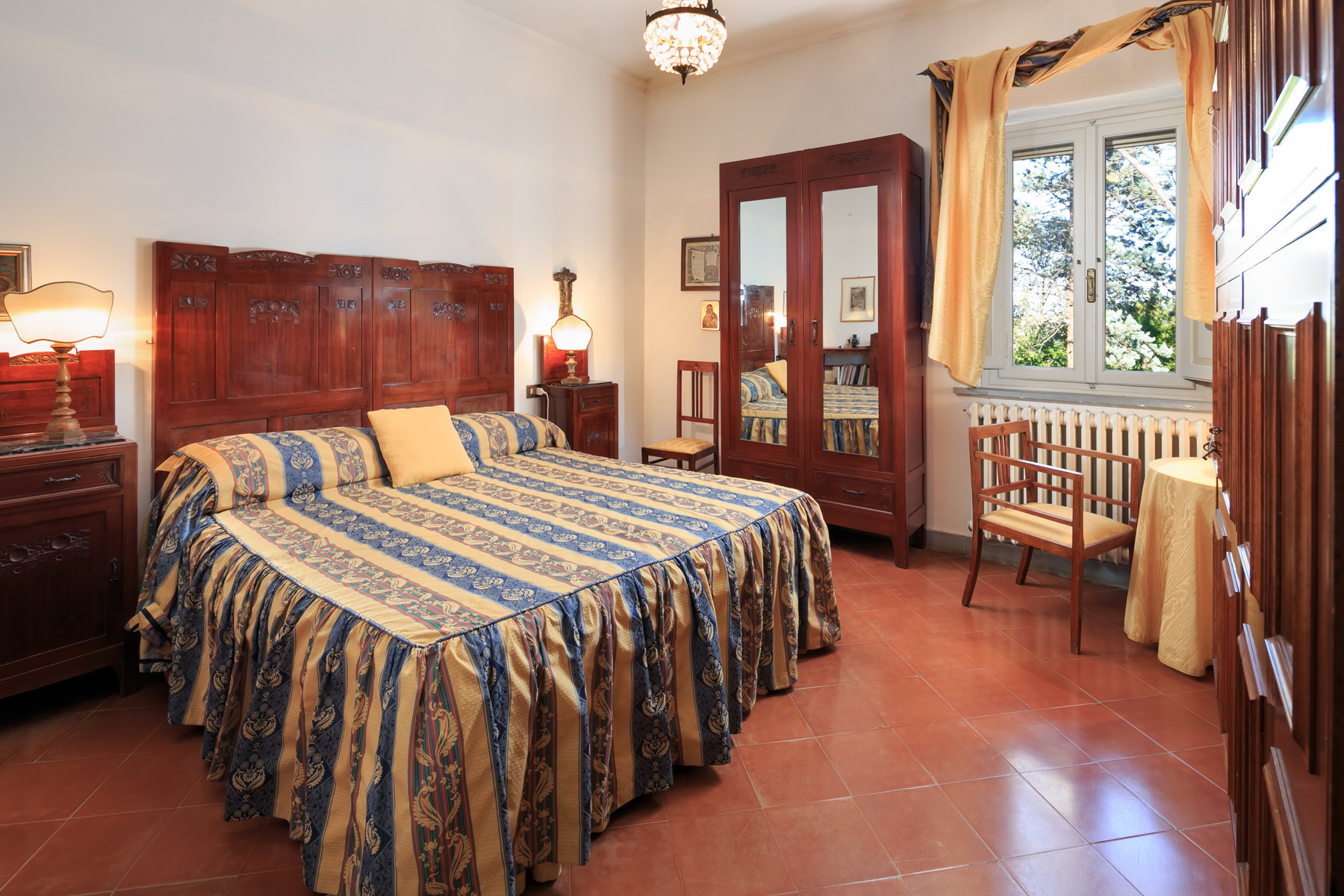 Villa in Vendita a Casciana Terme Lari: 5 locali, 550 mq - Foto 11