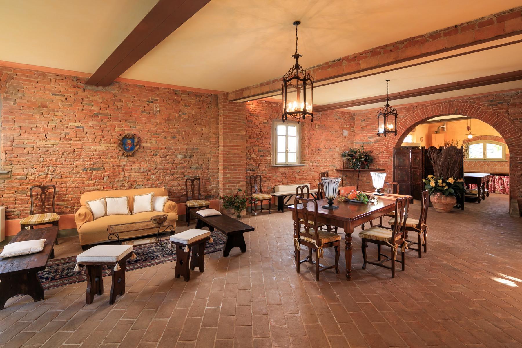 Villa in Vendita a Casciana Terme Lari: 5 locali, 550 mq - Foto 20