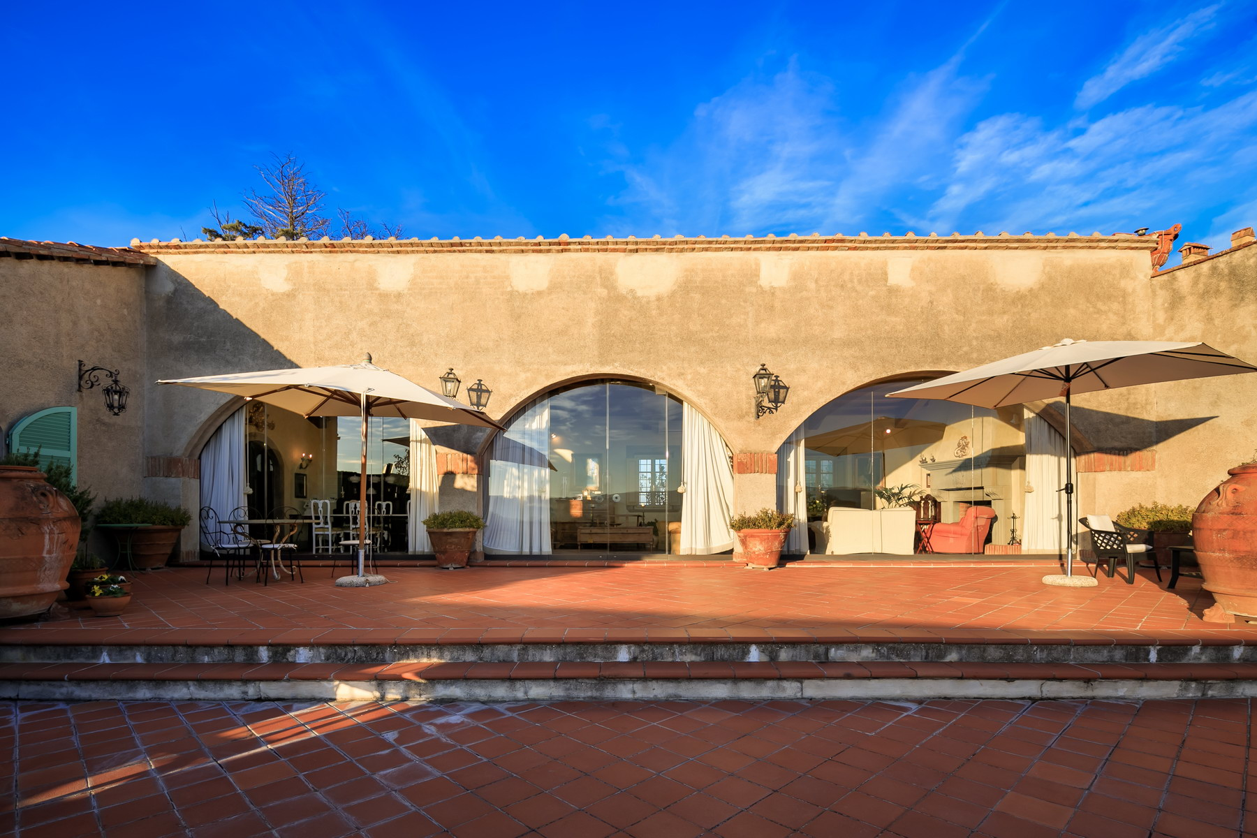 Villa in Vendita a Casciana Terme Lari: 5 locali, 550 mq - Foto 9