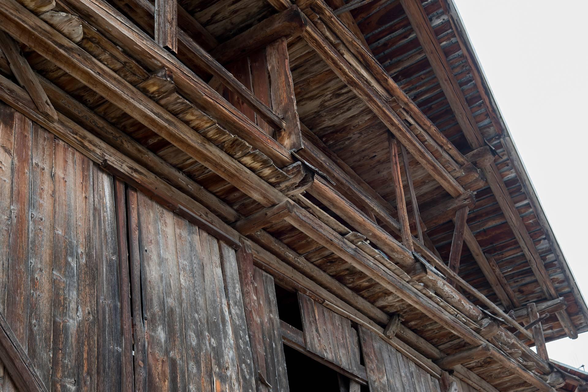 Rustico in Vendita a San Vito Di Cadore:  5 locali, 1000 mq  - Foto 1
