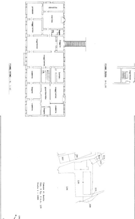 Appartamento in Vendita a Asolo: 5 locali, 500 mq - Foto 14