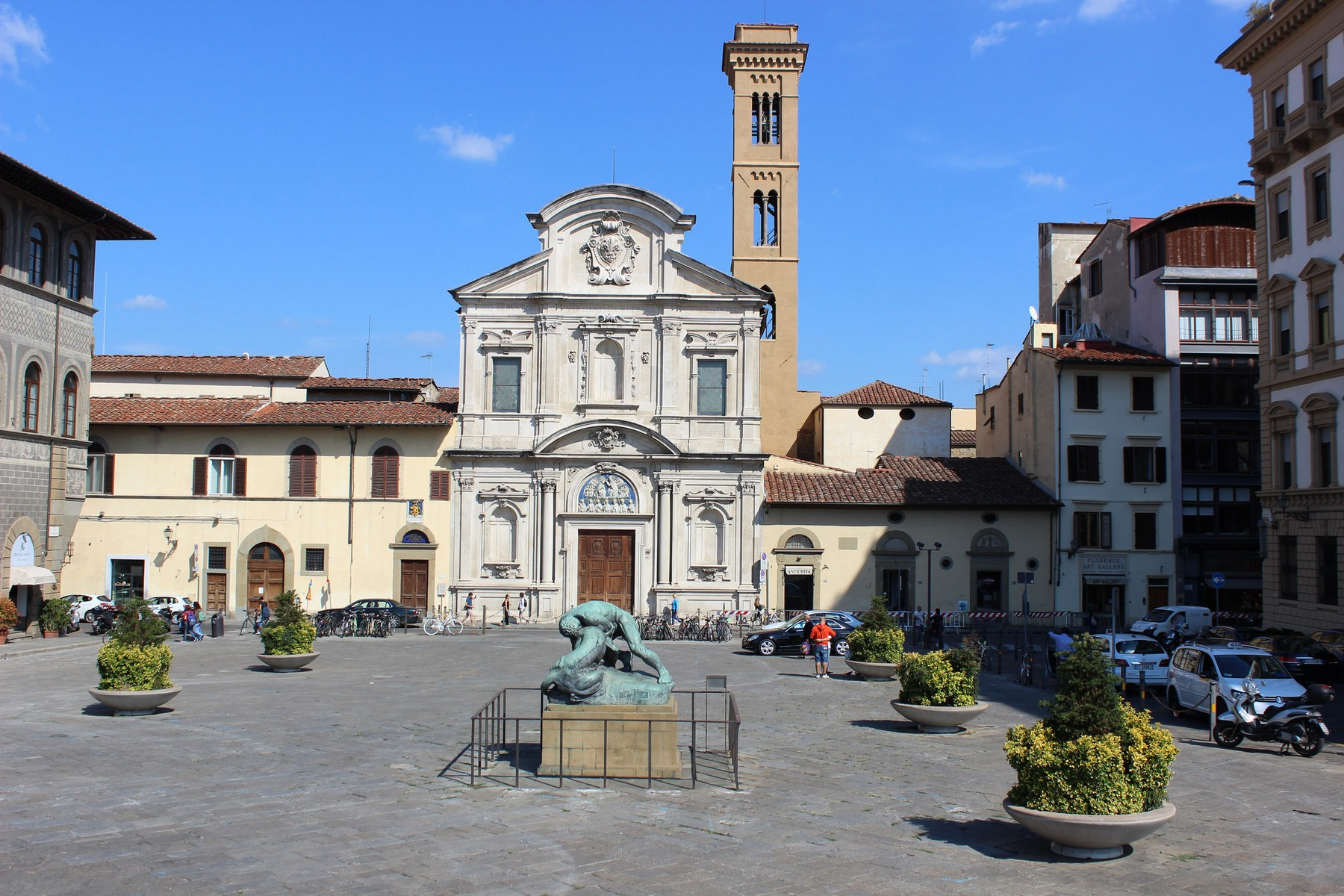 Appartamento in Vendita a Firenze: 5 locali, 270 mq - Foto 11