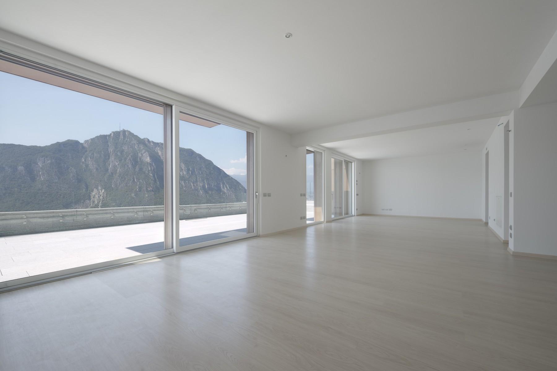 Villa in Vendita a Campione D'Italia: 5 locali, 600 mq - Foto 4