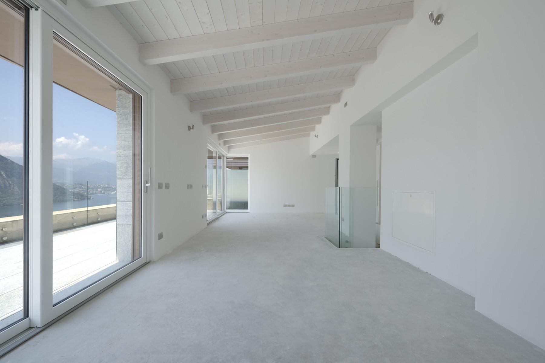 Villa in Vendita a Campione D'Italia: 5 locali, 600 mq - Foto 5