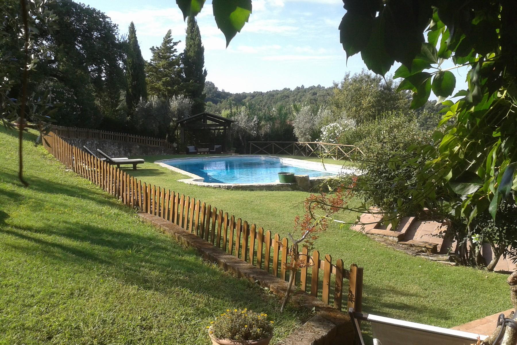 Rustico in Vendita a Manciano: 5 locali, 247 mq - Foto 11