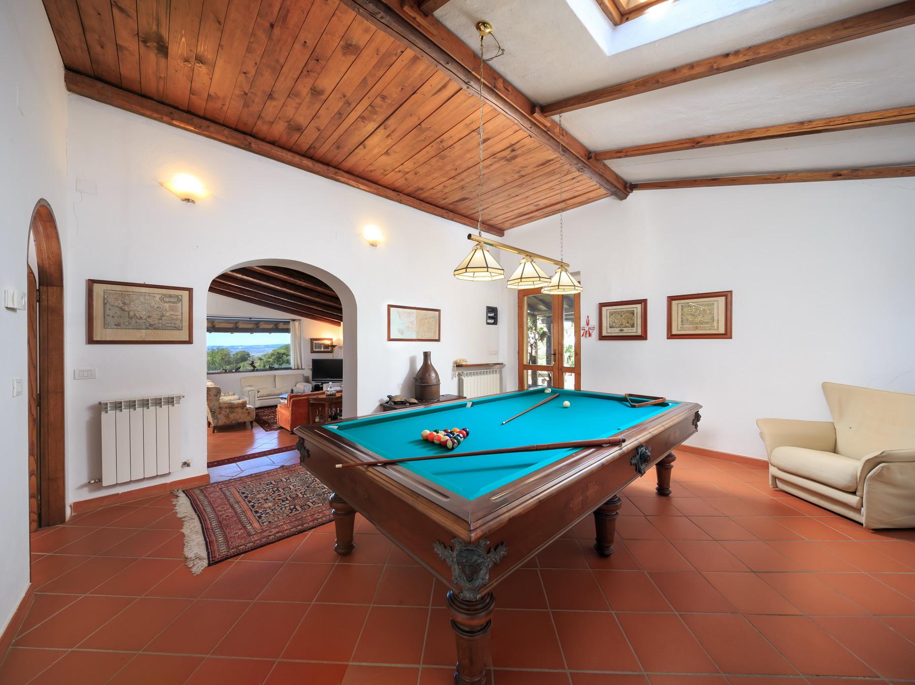 Rustico in Vendita a Manciano: 5 locali, 247 mq - Foto 17