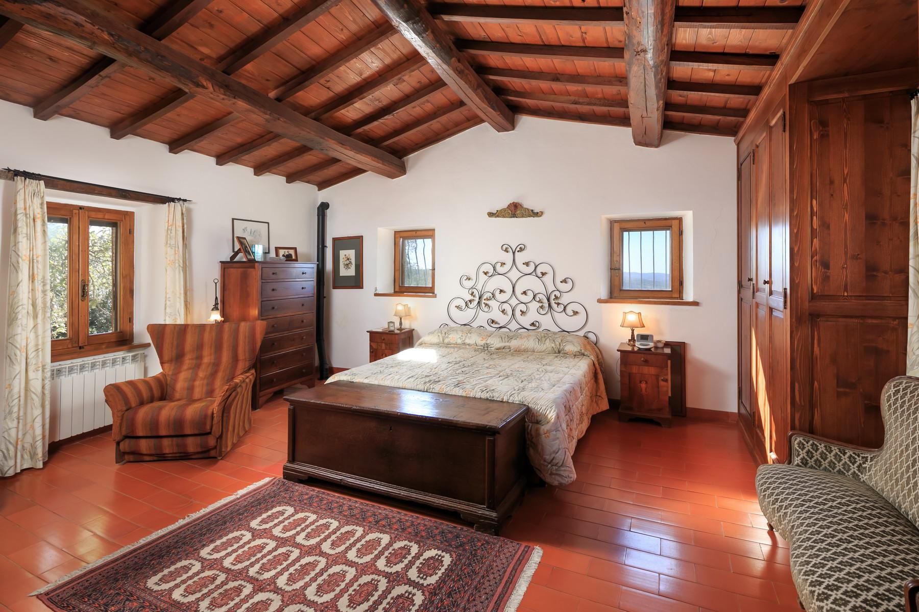Rustico in Vendita a Manciano: 5 locali, 247 mq - Foto 20