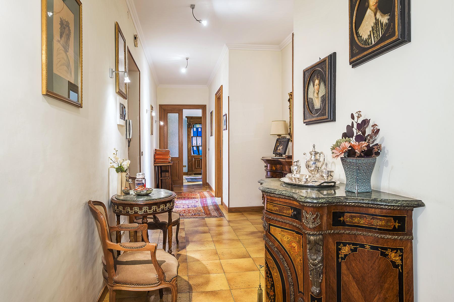 Appartamento in Vendita a Roma 06 Nuovo / Salario / Prati fiscali: 3 locali, 109 mq