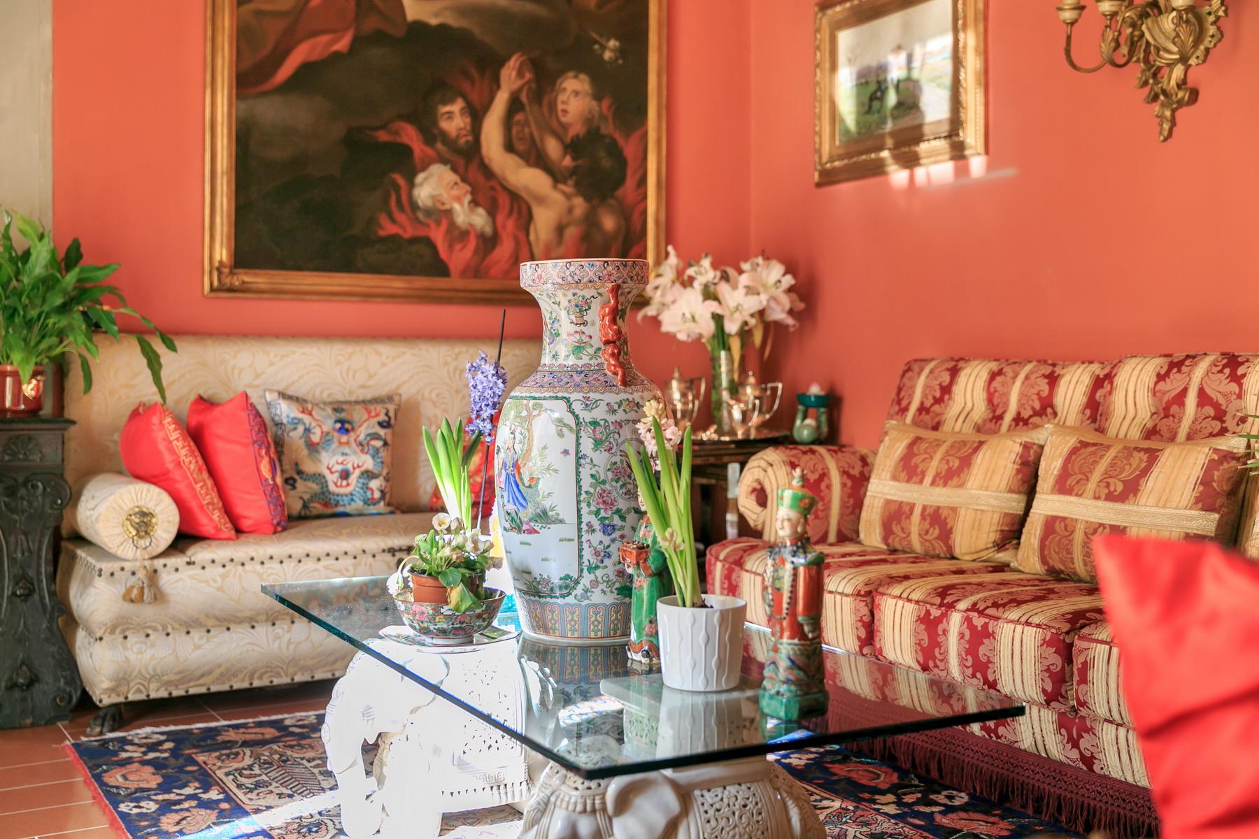 Appartamento in Vendita a Firenze: 5 locali, 290 mq - Foto 2