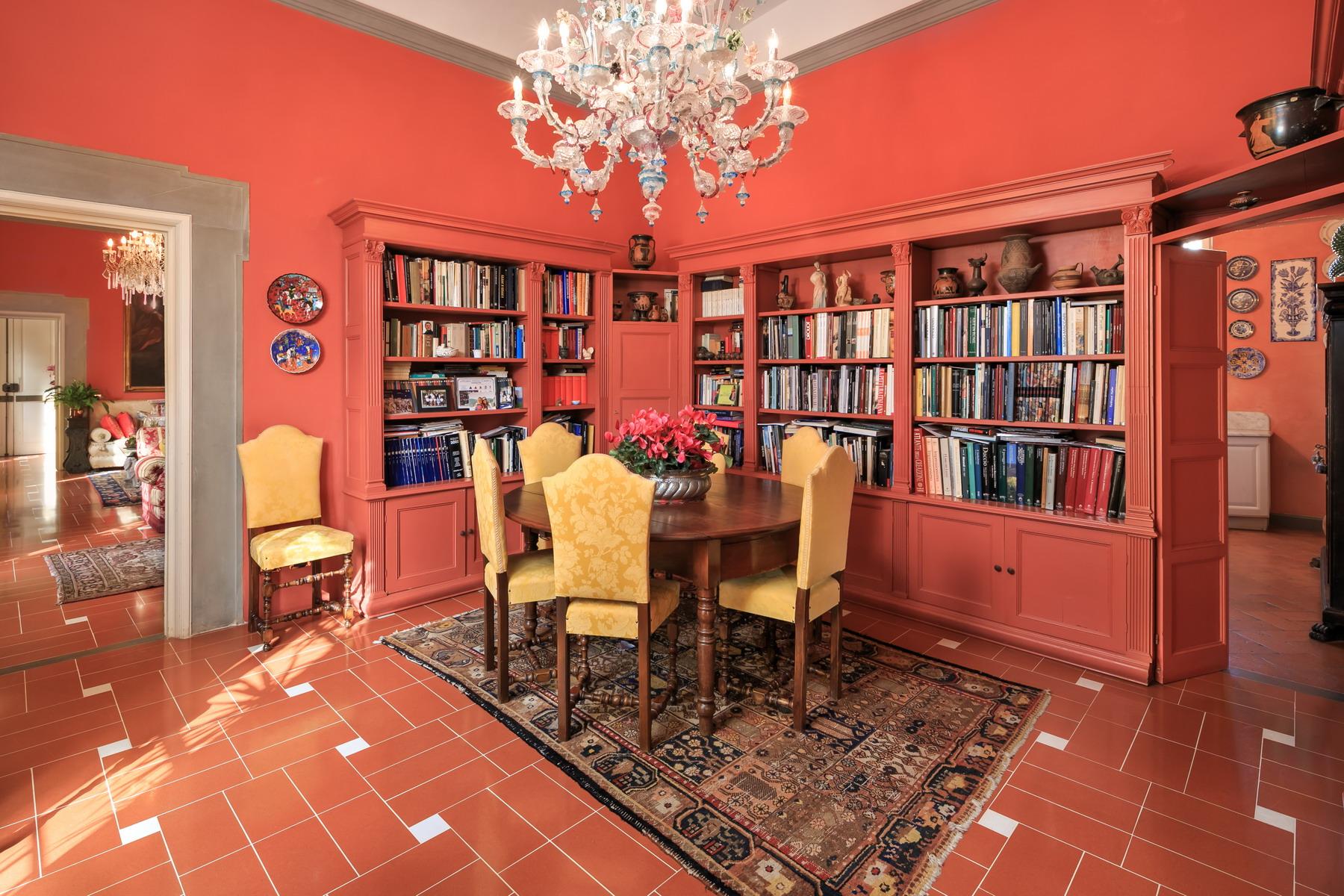 Appartamento in Vendita a Firenze: 5 locali, 290 mq - Foto 3
