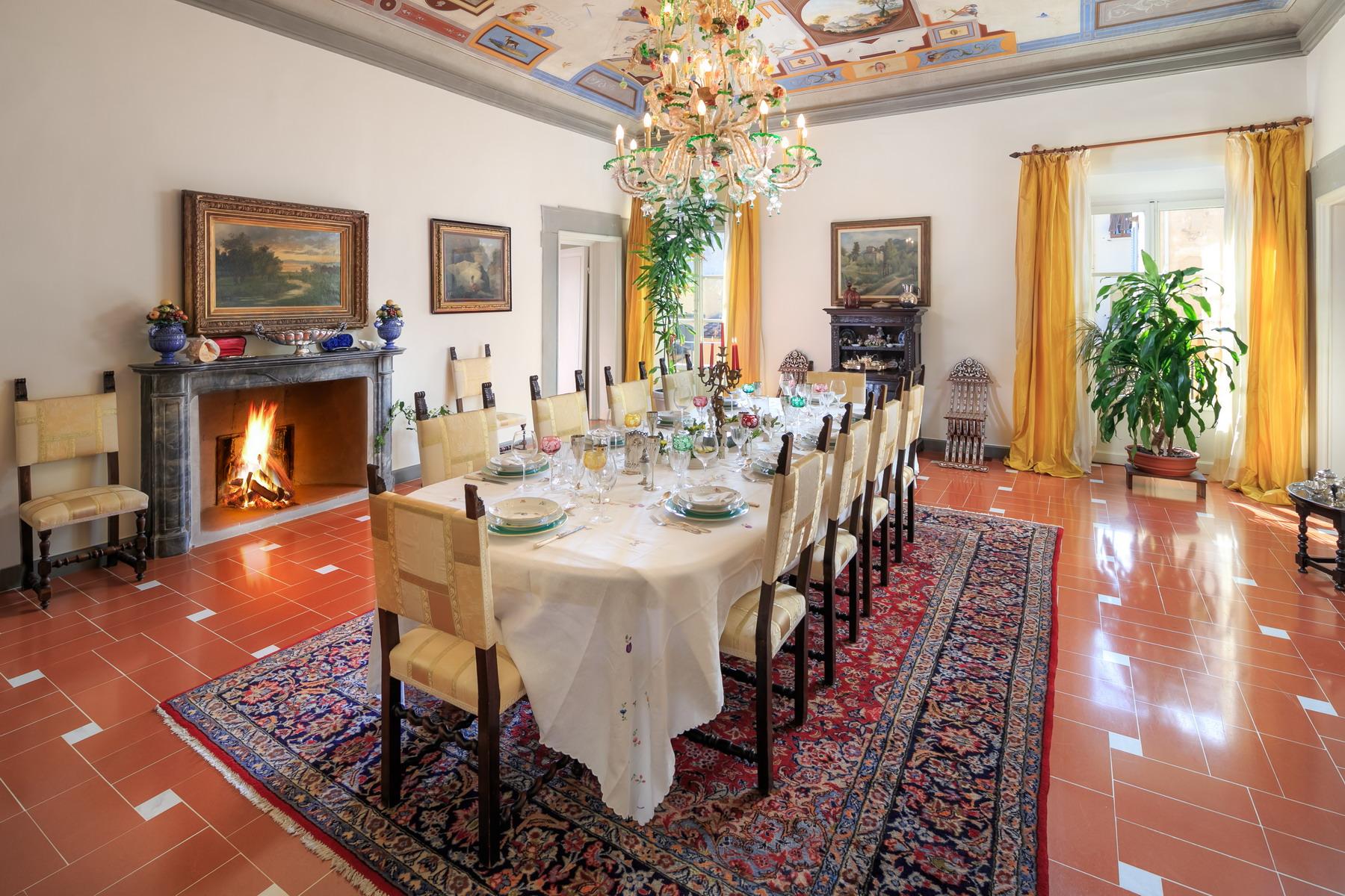 Appartamento in Vendita a Firenze: 5 locali, 290 mq - Foto 4