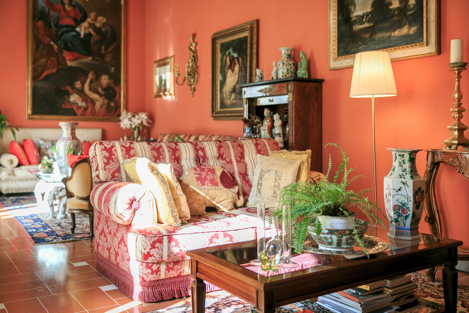 Appartamento in Vendita a Firenze: 5 locali, 290 mq - Foto 9