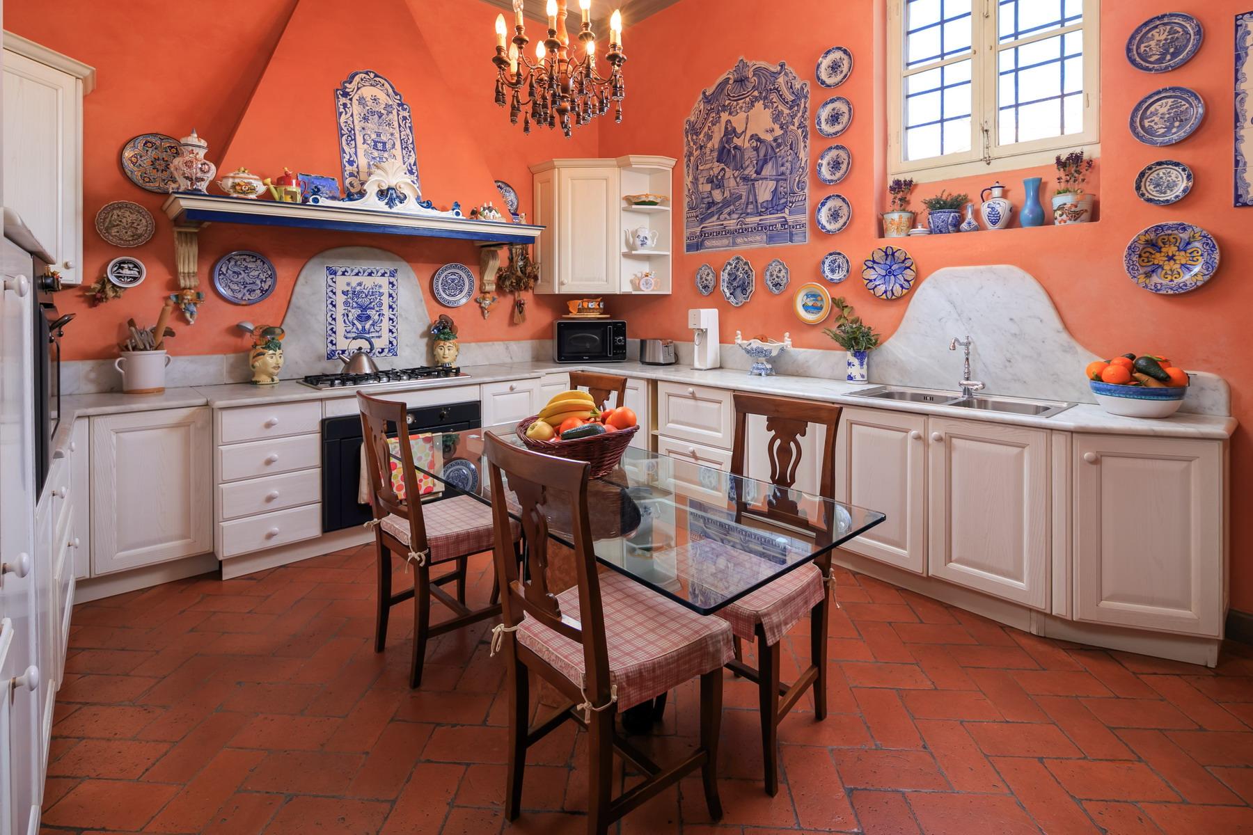 Appartamento in Vendita a Firenze: 5 locali, 290 mq - Foto 5