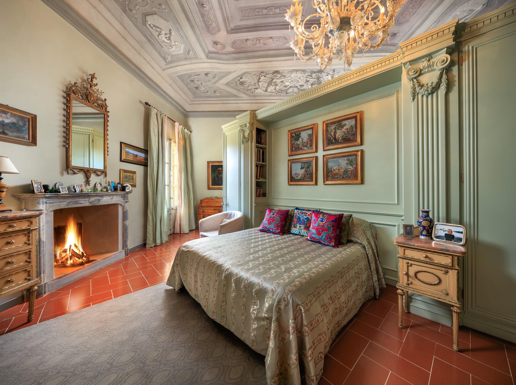 Appartamento in Vendita a Firenze: 5 locali, 290 mq - Foto 6
