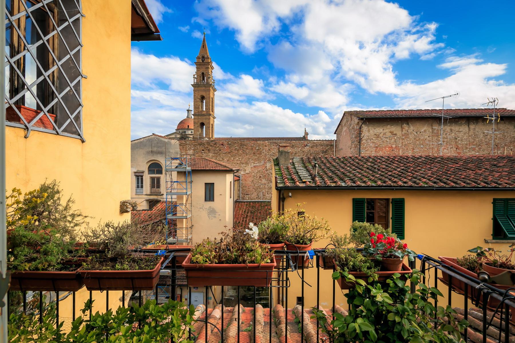 Appartamento in Vendita a Firenze Centro: 5 locali, 290 mq