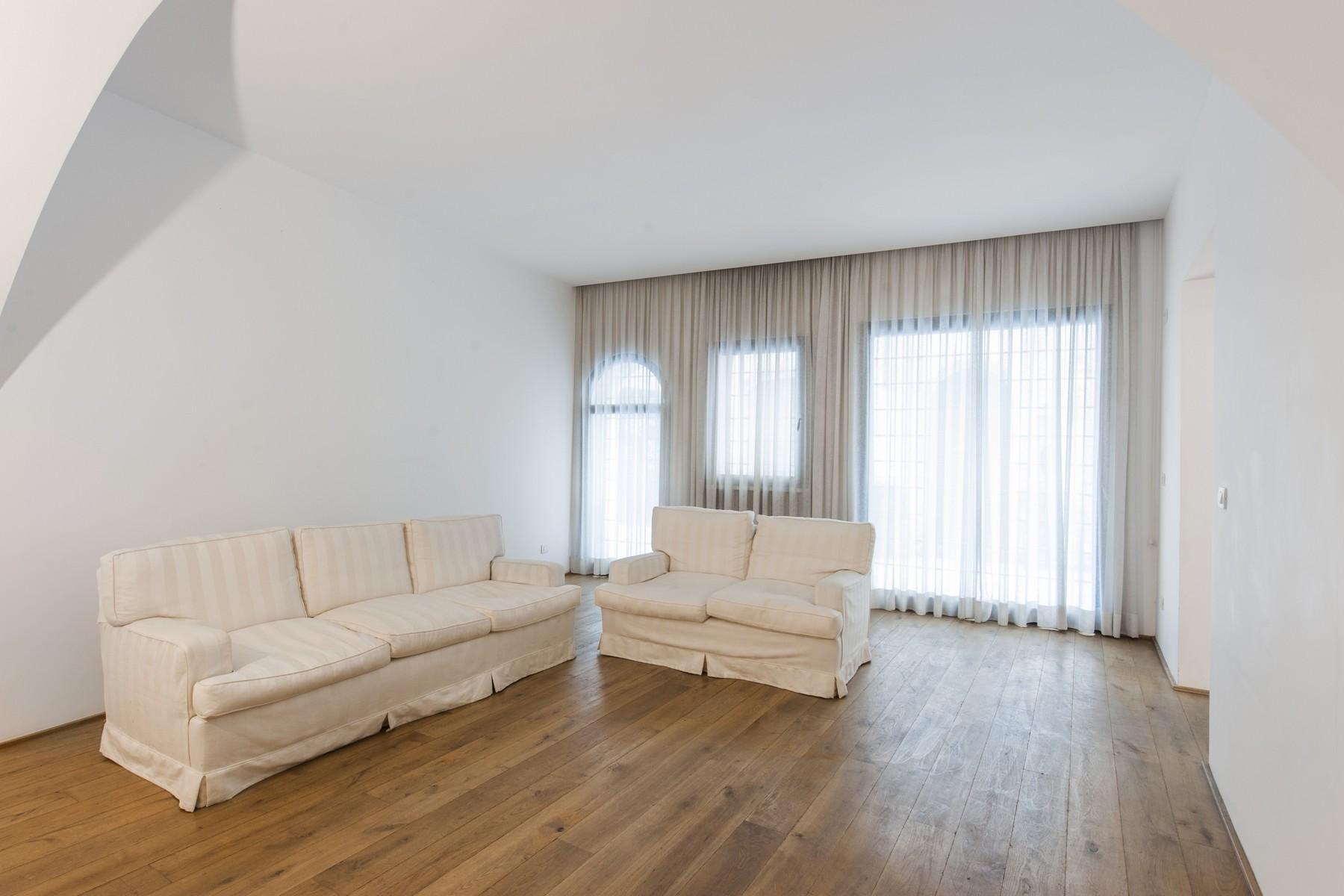 Casa indipendente in Affitto a Roma: 5 locali, 230 mq - Foto 6