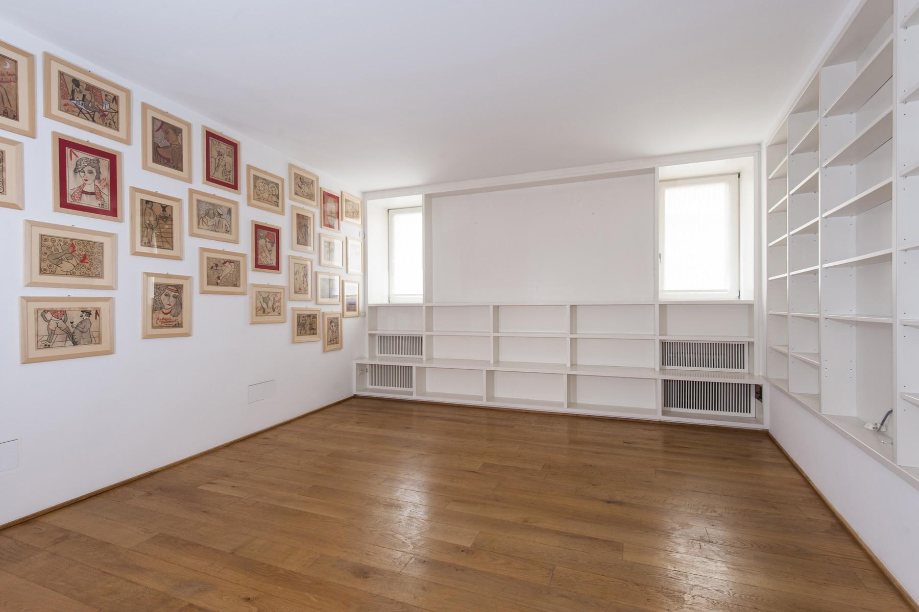 Casa indipendente in Affitto a Roma 01 Centro Storico: 5 locali, 200 mq
