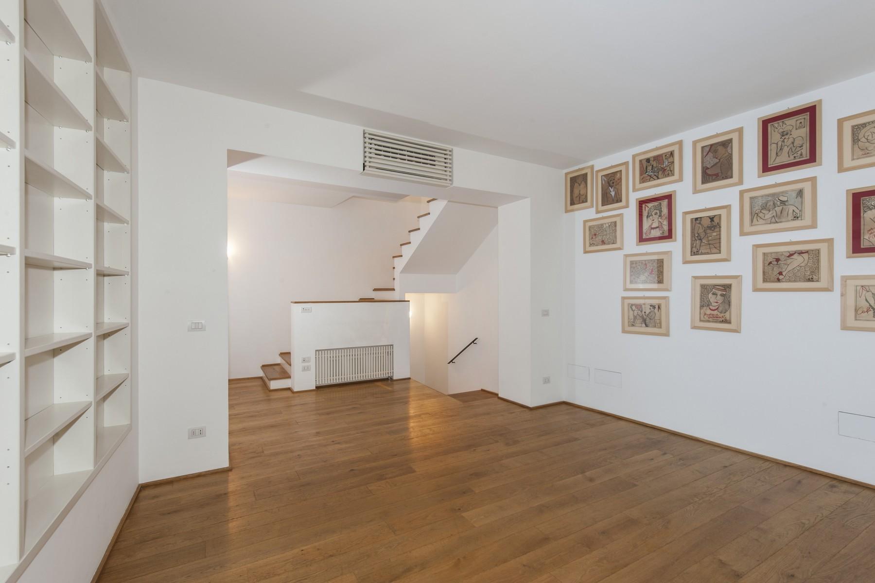 Casa indipendente in Affitto a Roma: 5 locali, 230 mq - Foto 4