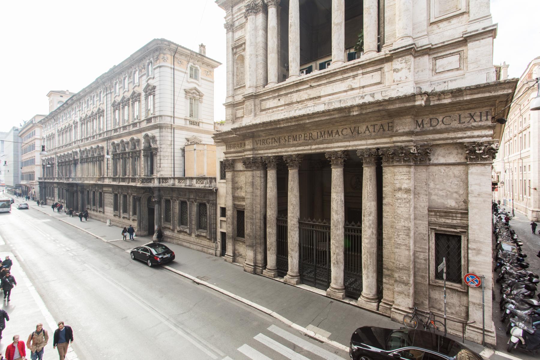 Ufficio-studio in Vendita a Roma: 5 locali, 600 mq - Foto 2
