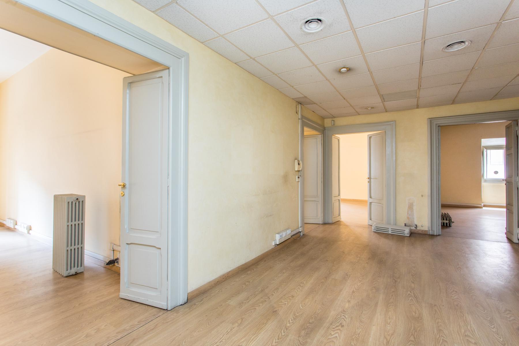 Ufficio-studio in Vendita a Roma: 5 locali, 600 mq - Foto 14