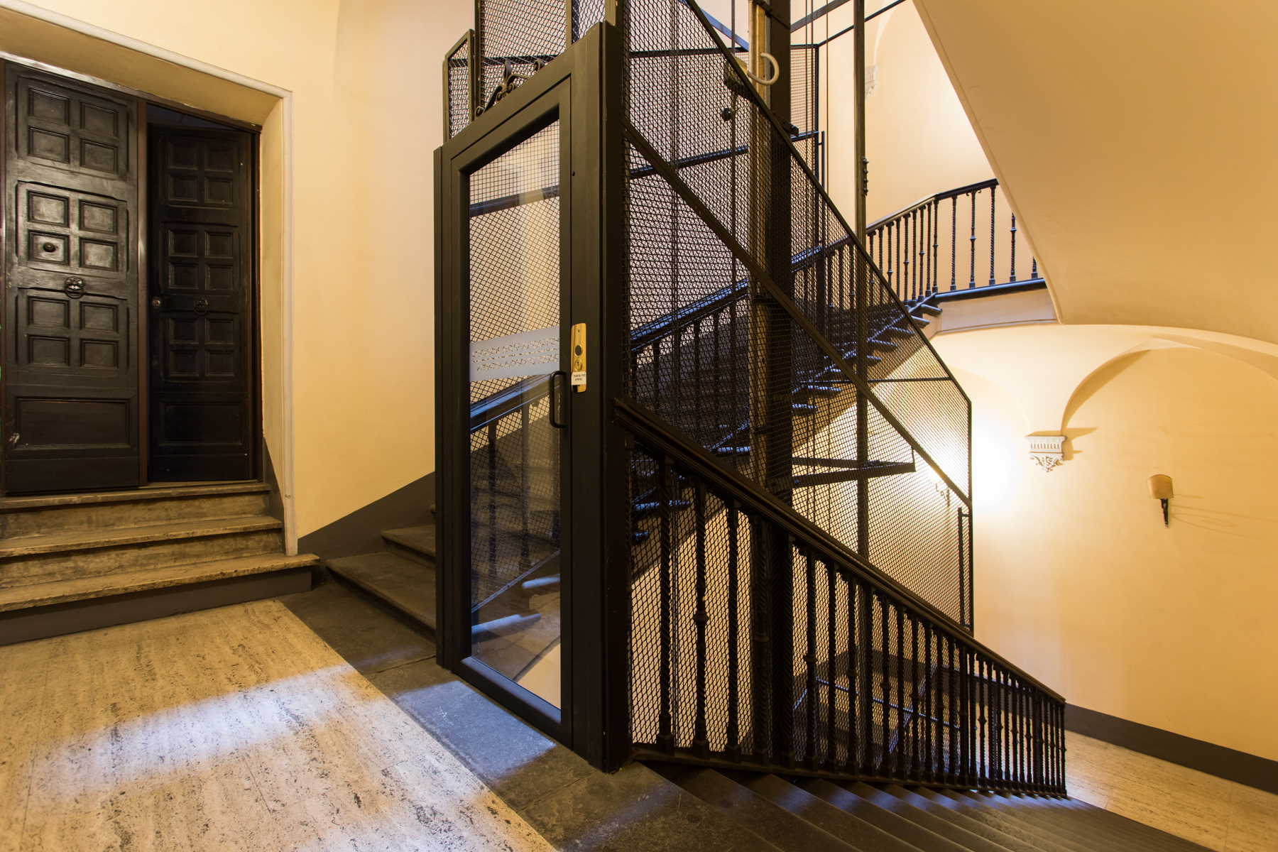 Ufficio-studio in Vendita a Roma: 5 locali, 600 mq - Foto 12