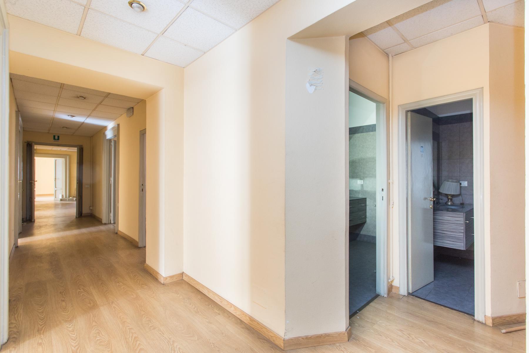 Ufficio-studio in Vendita a Roma: 5 locali, 600 mq - Foto 22