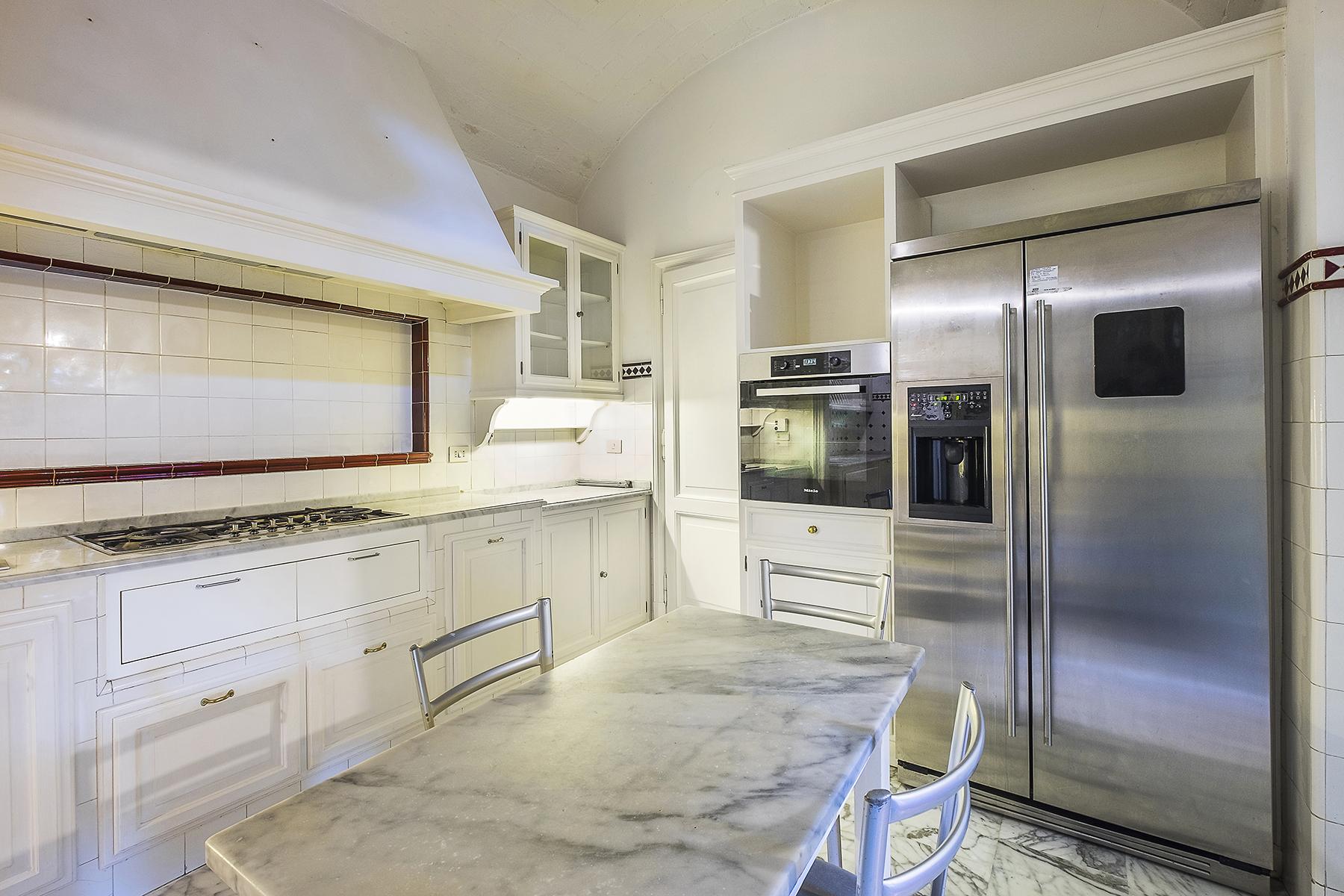 Appartamento di lusso in affitto a roma via aventina for Affitto locali commerciali roma nord