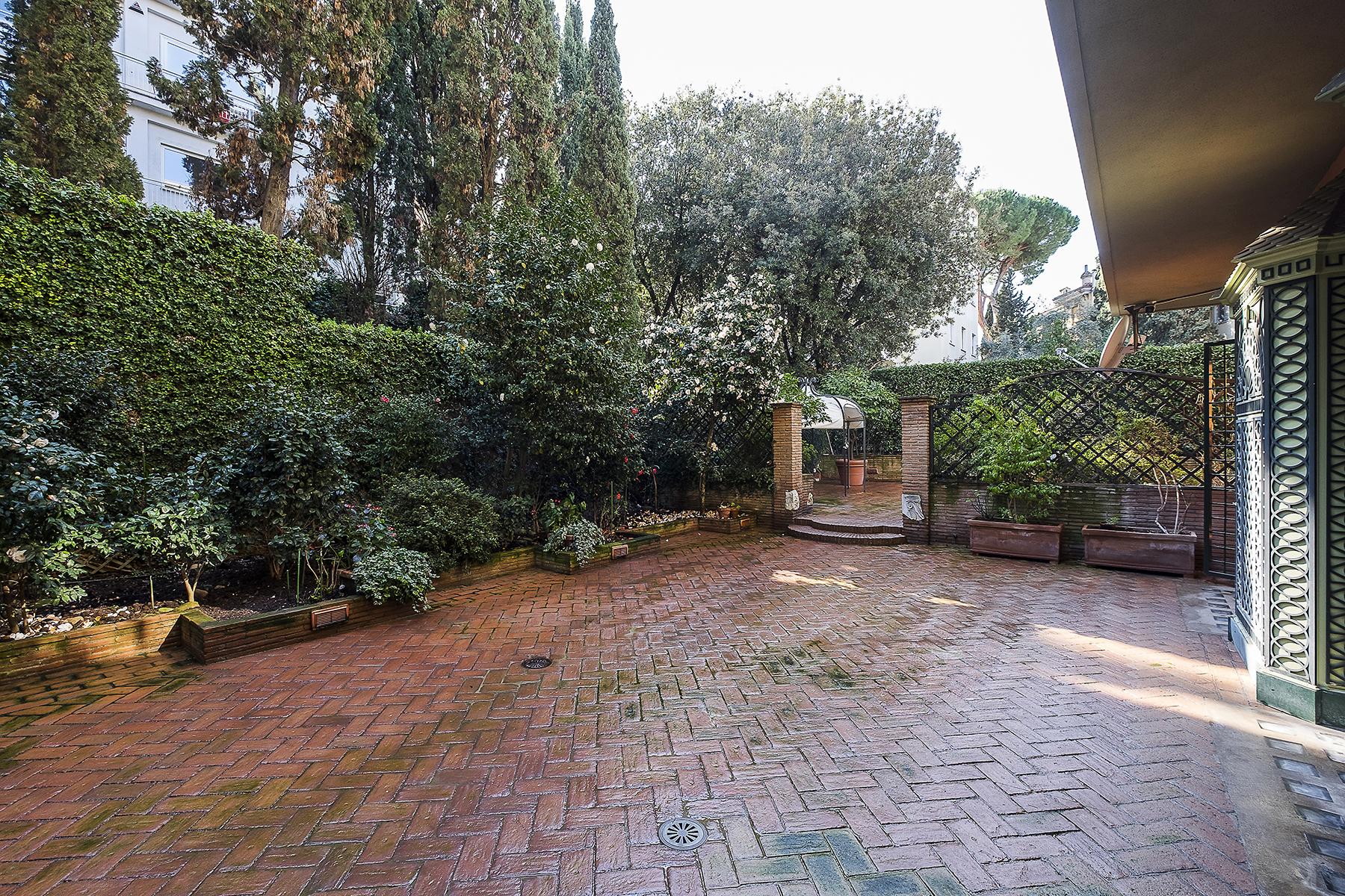 Appartamento in Affitto a Roma via aventina