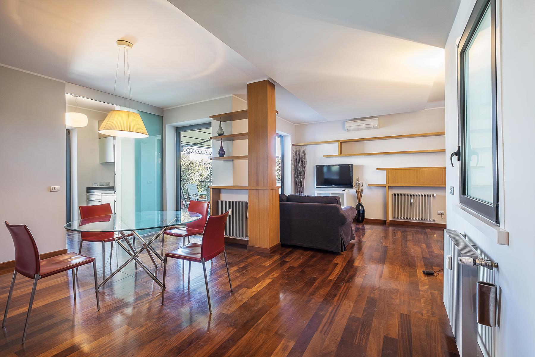 appartamento di lusso in affitto a roma via bevagna