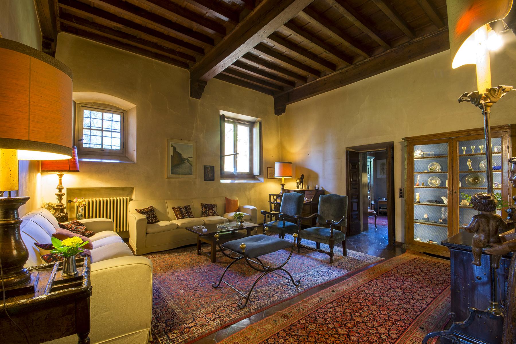 Villa in Vendita a Firenze: 5 locali, 450 mq - Foto 2
