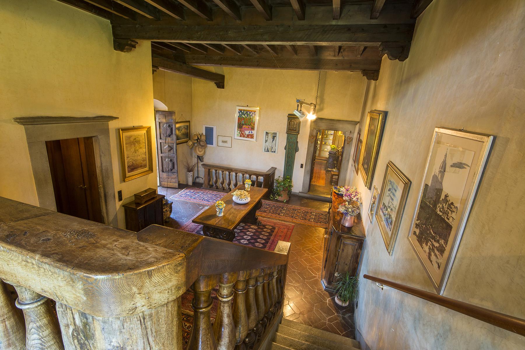 Villa in Vendita a Firenze: 5 locali, 450 mq - Foto 4