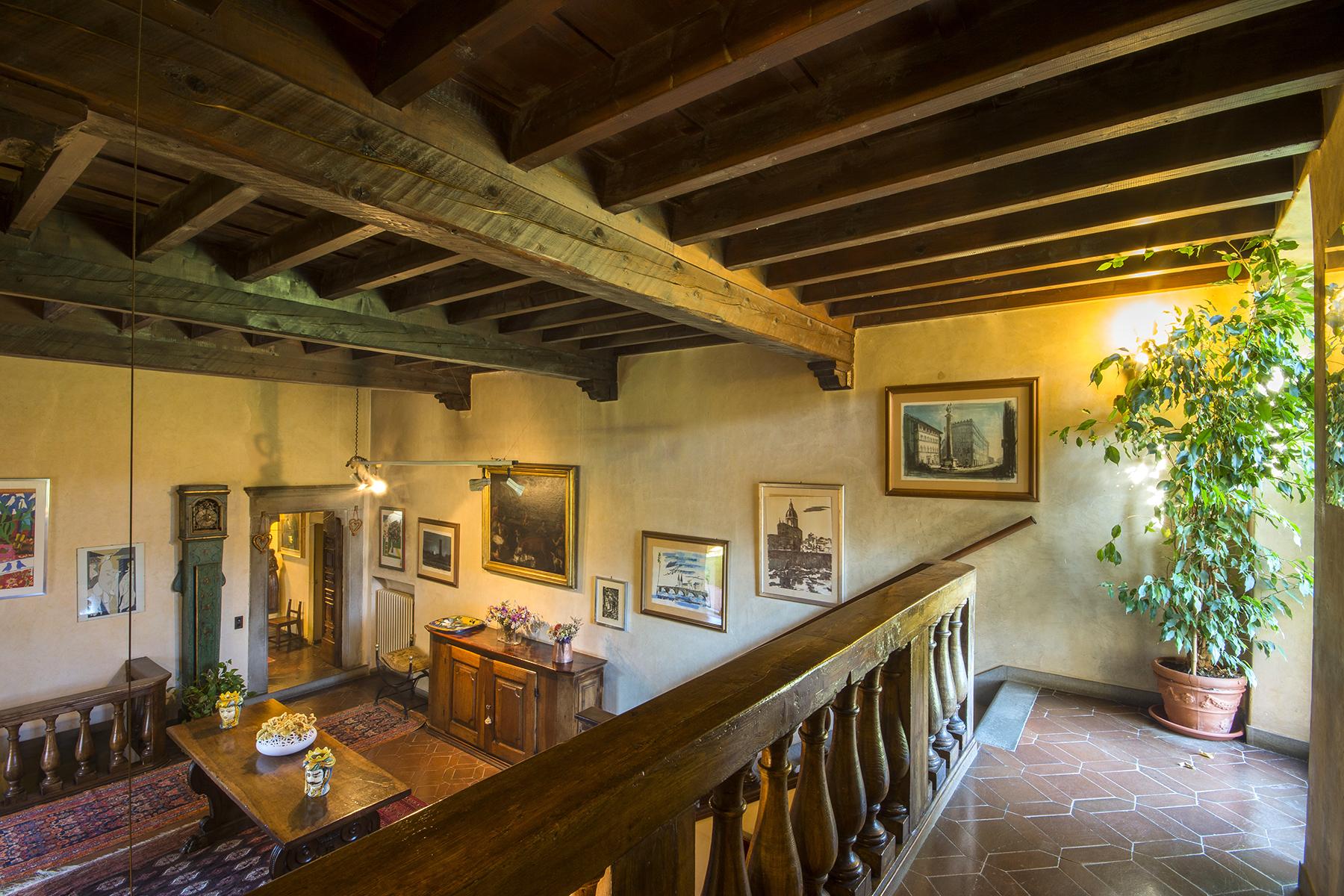 Villa in Vendita a Firenze: 5 locali, 450 mq - Foto 5