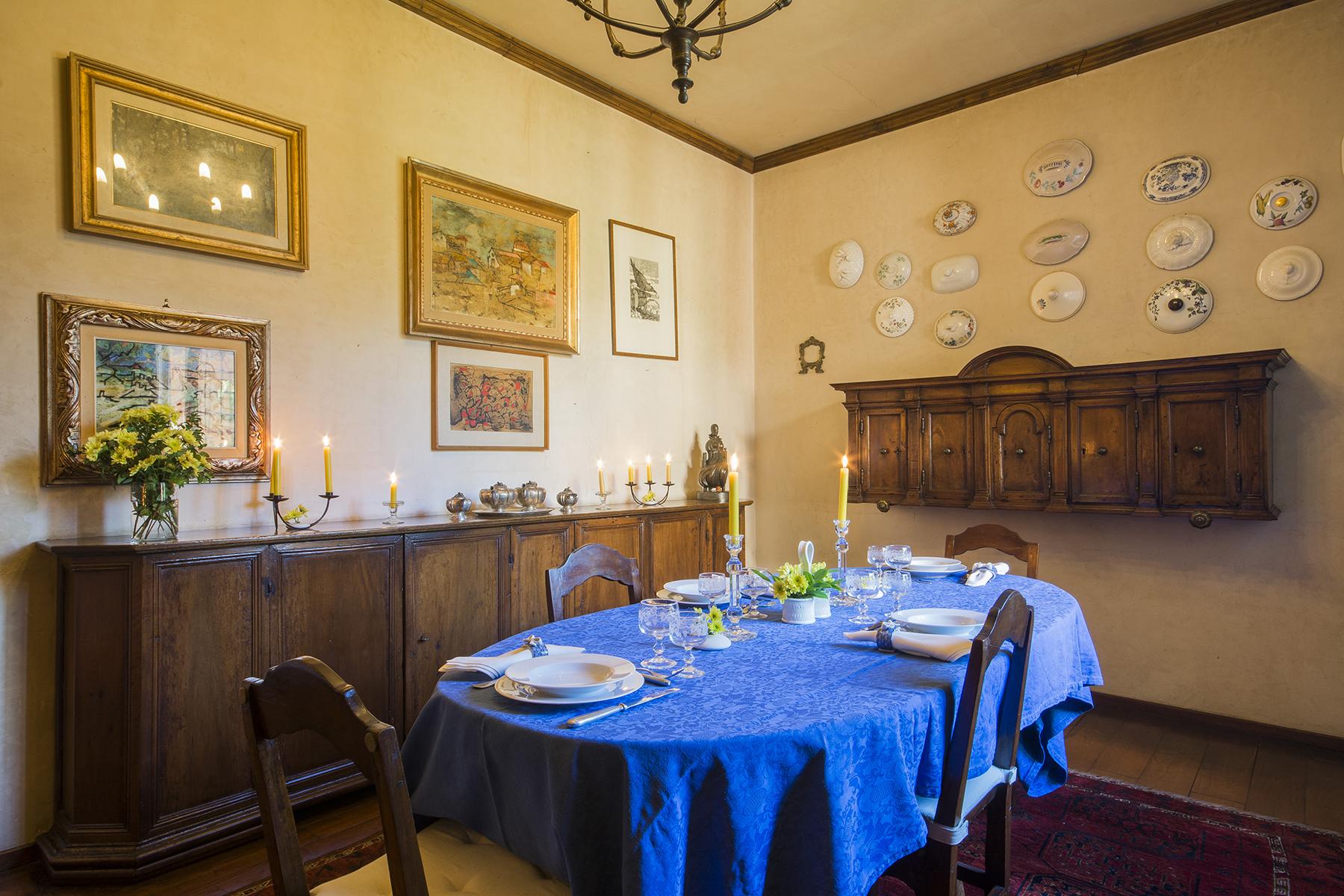 Villa in Vendita a Firenze: 5 locali, 450 mq - Foto 7
