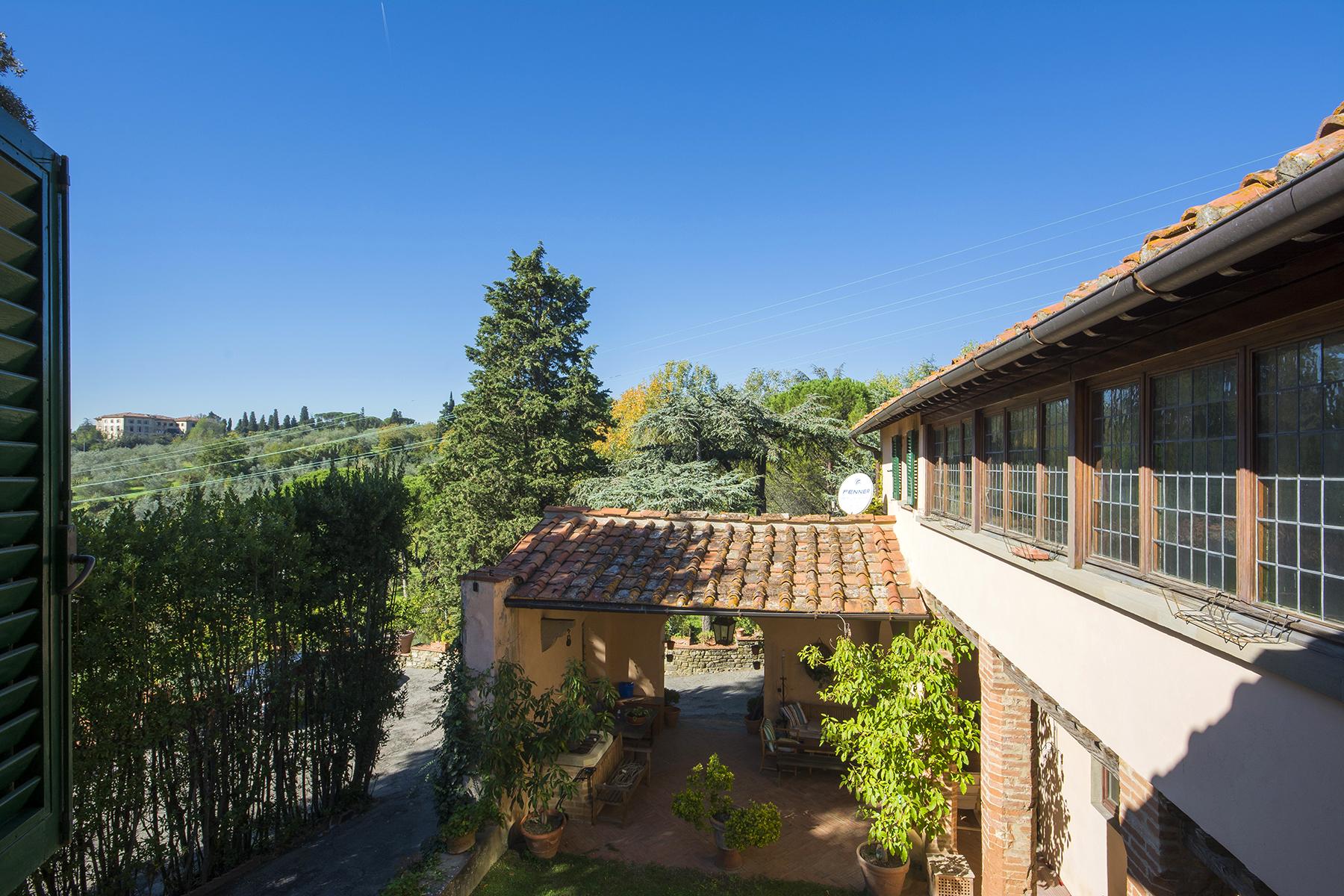 Villa in Vendita a Firenze: 5 locali, 450 mq - Foto 10