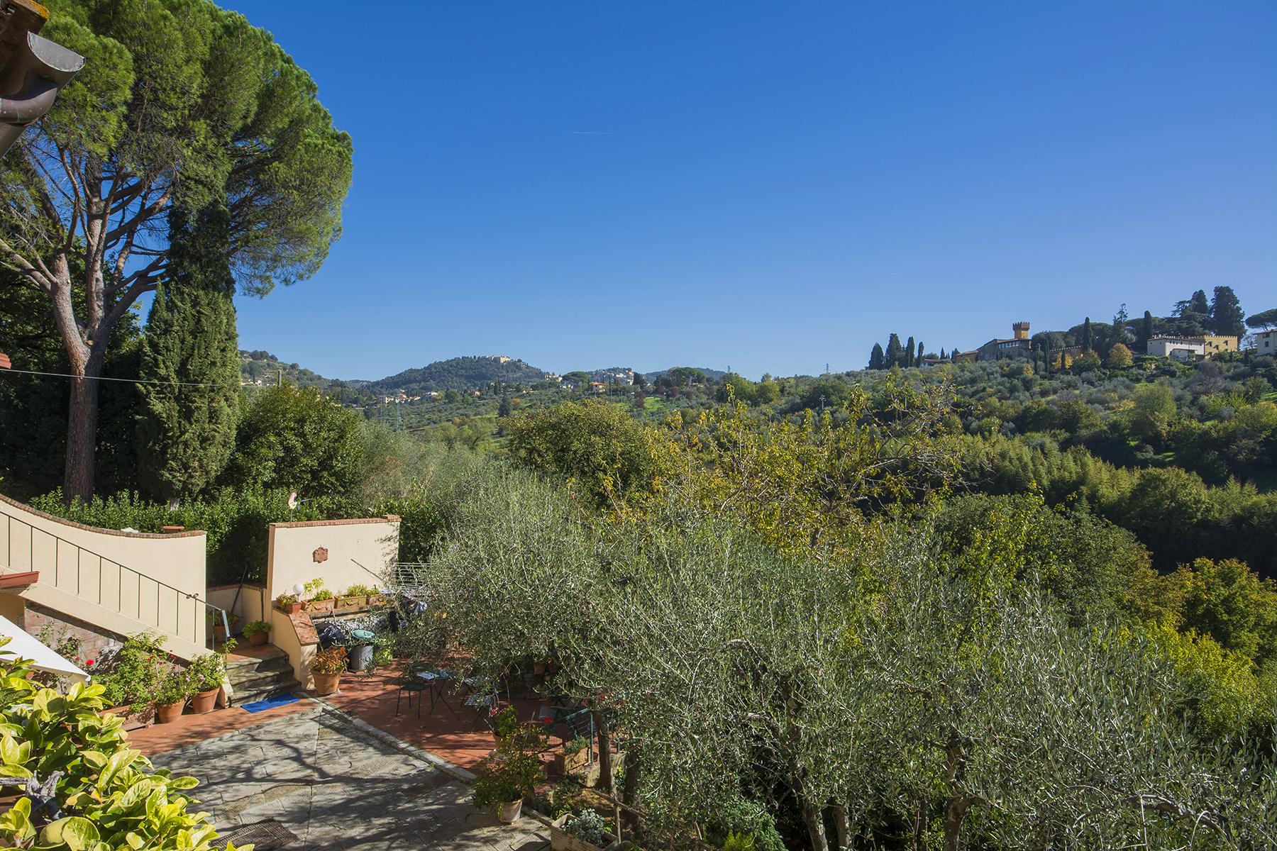 Villa in Vendita a Firenze: 5 locali, 450 mq - Foto 11