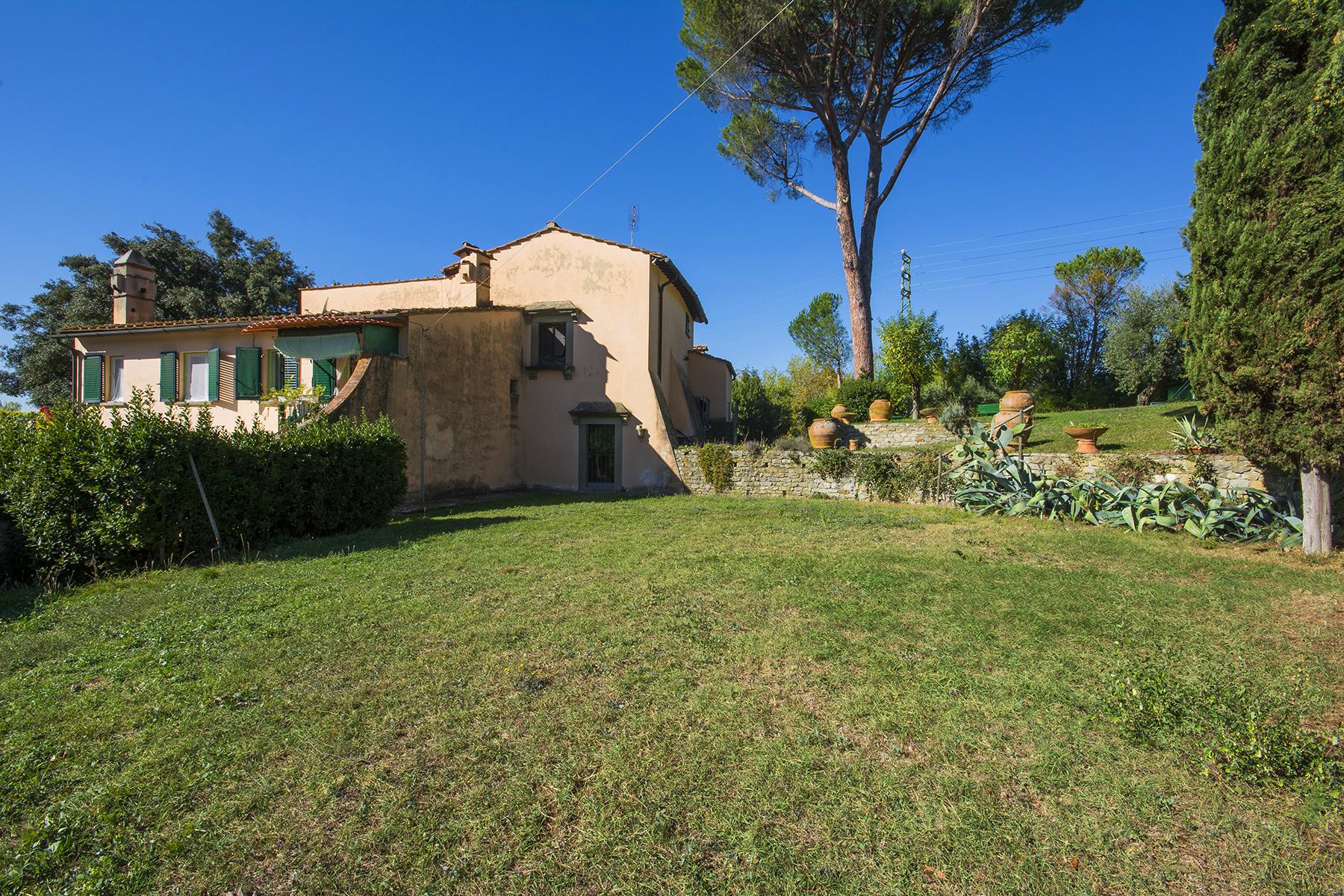 Villa in Vendita a Firenze: 5 locali, 450 mq - Foto 13