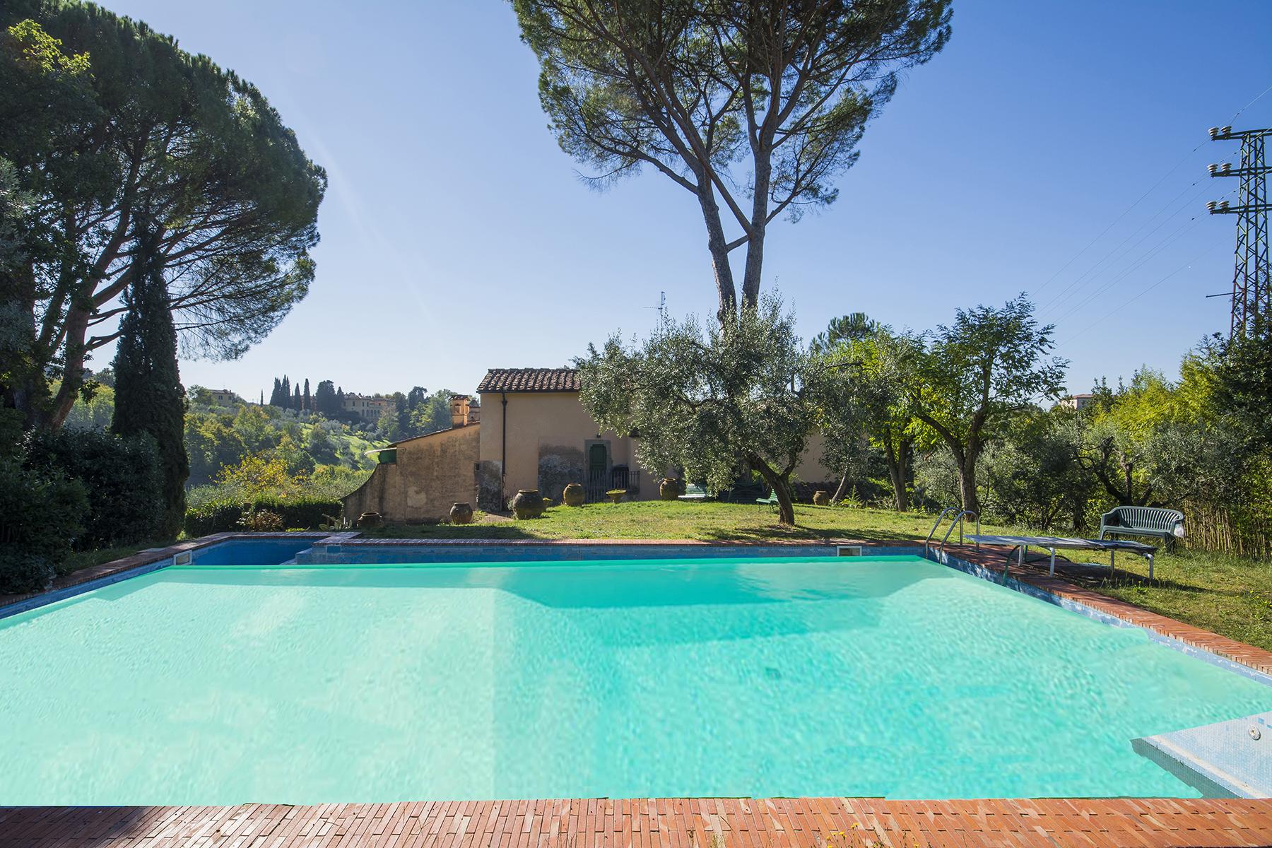 Villa in Vendita a Firenze: 5 locali, 450 mq - Foto 14