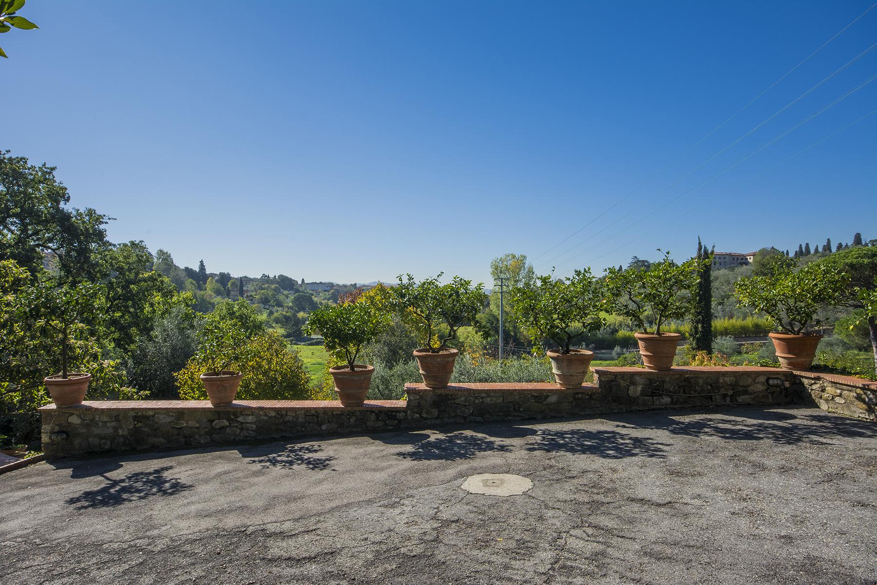 Villa in Vendita a Firenze: 5 locali, 450 mq - Foto 15