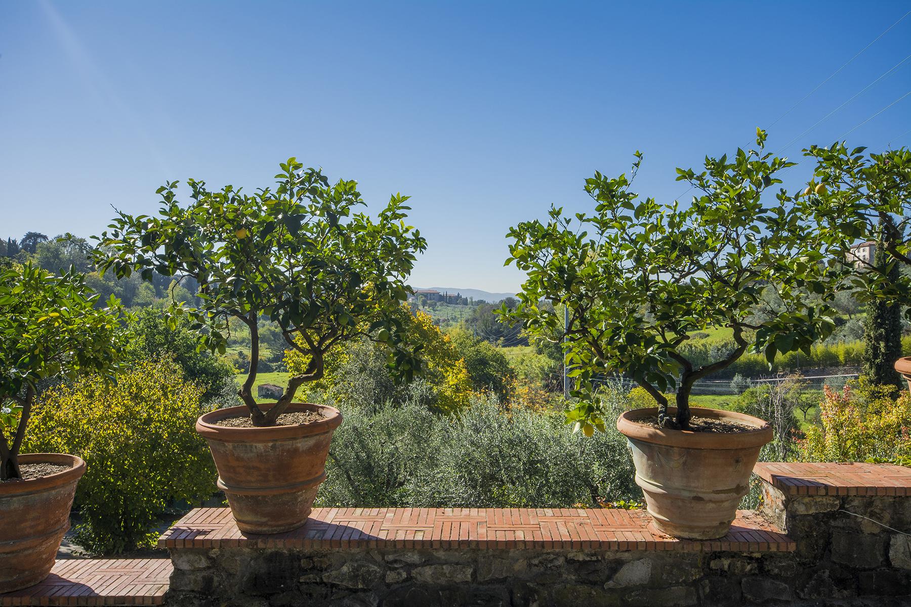 Villa in Vendita a Firenze: 5 locali, 450 mq - Foto 16