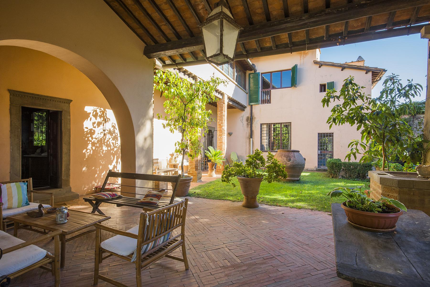 Villa in Vendita a Firenze: 5 locali, 450 mq - Foto 17