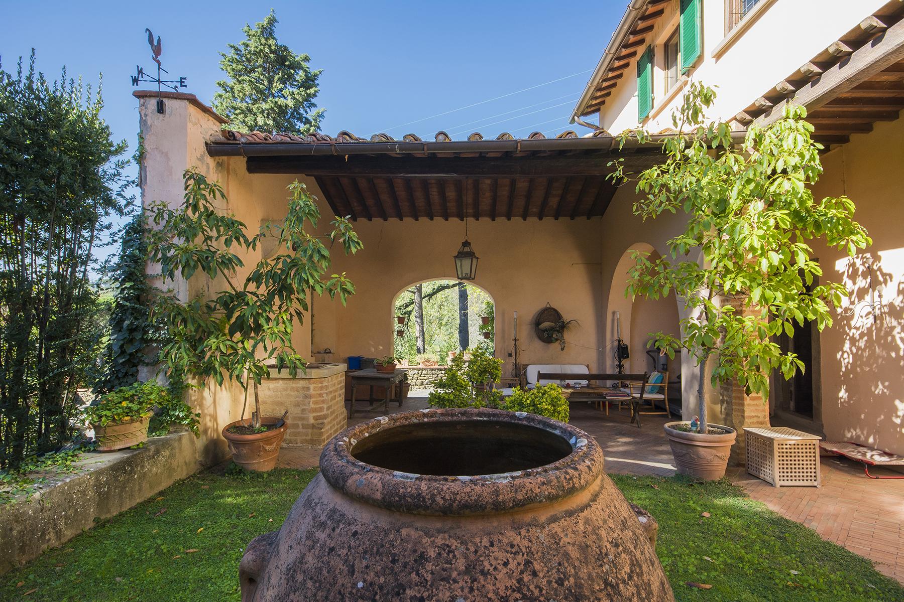 Villa in Vendita a Firenze: 5 locali, 450 mq - Foto 18