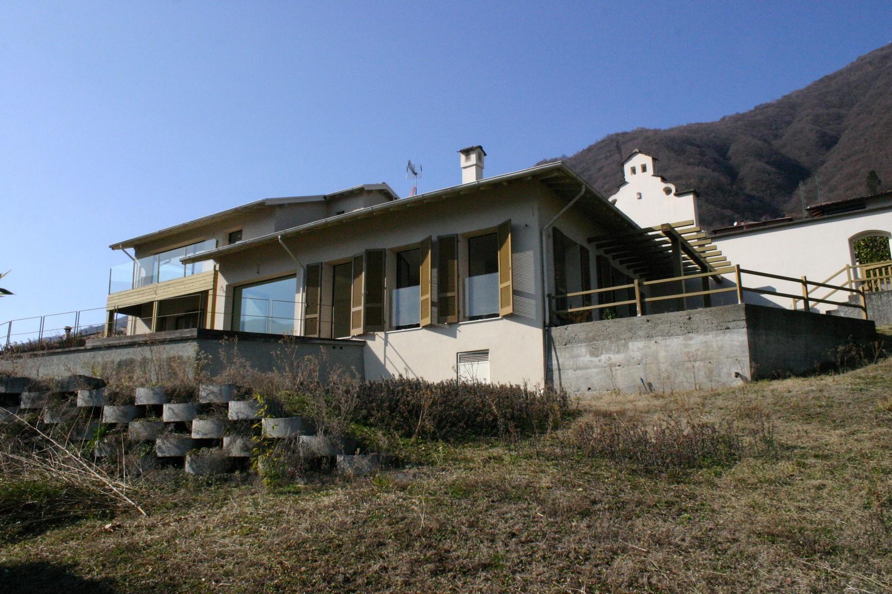 Villa in Vendita a Mezzegra: 5 locali, 240 mq - Foto 3