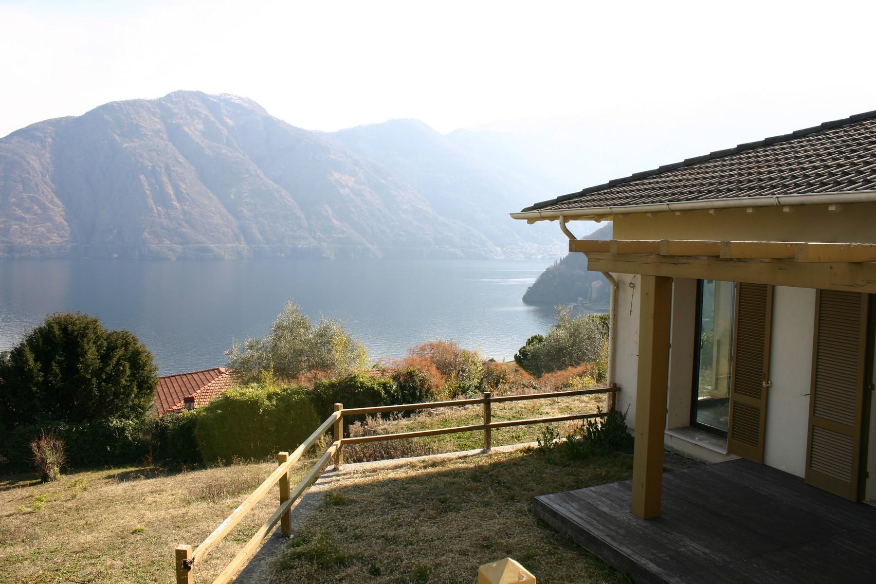 Villa in Vendita a Mezzegra via cantoni