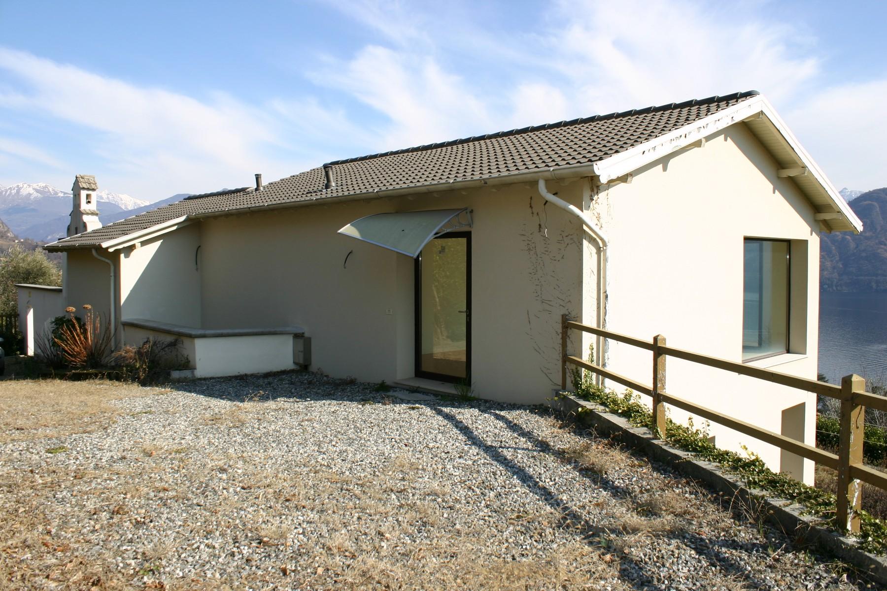 Villa in Vendita a Mezzegra: 5 locali, 240 mq - Foto 6